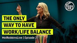 Mel Robbins | ACHNET