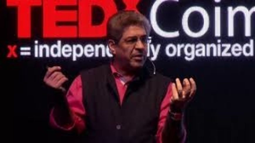 Dr. Anil Lamba | ACHNET
