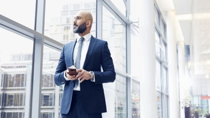 Business & Executive  Achiever Network