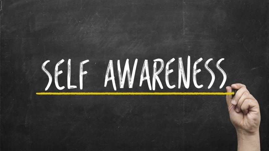 Self Awareness| ACHNET