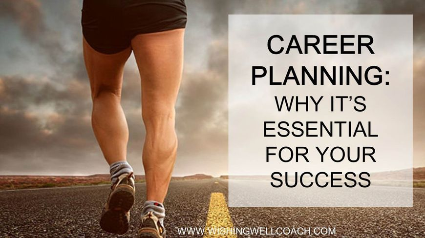 Career Planing| ACHNET