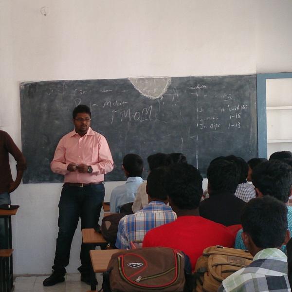Vishwasadana Jr College
