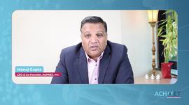Manoj Gupta | ACHNET
