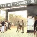 B.J.B Junior College
