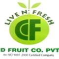 Chand Fruit Co.Pvt. Ltd.