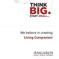 Angaros India Pvt Ltd